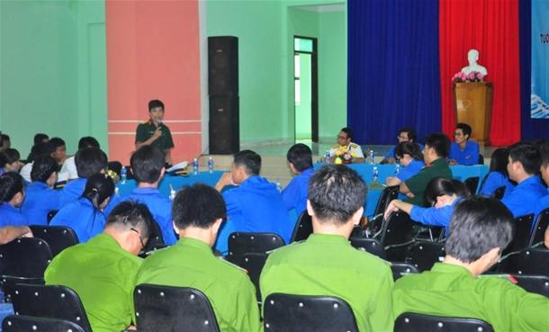 Thanh niên cần làm gì để góp phần bảo vệ chủ quyền biển, đảo thiêng liêng của Tổ quốc?
